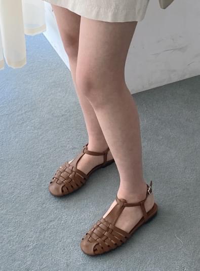 韓國空運 - Brady sandals shoes 涼鞋