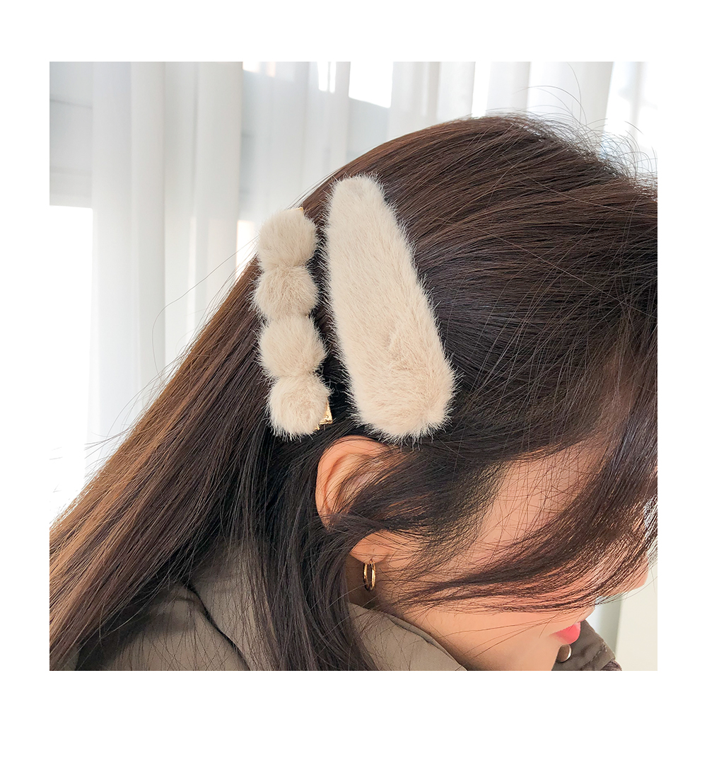 Pearly Set Hairpins