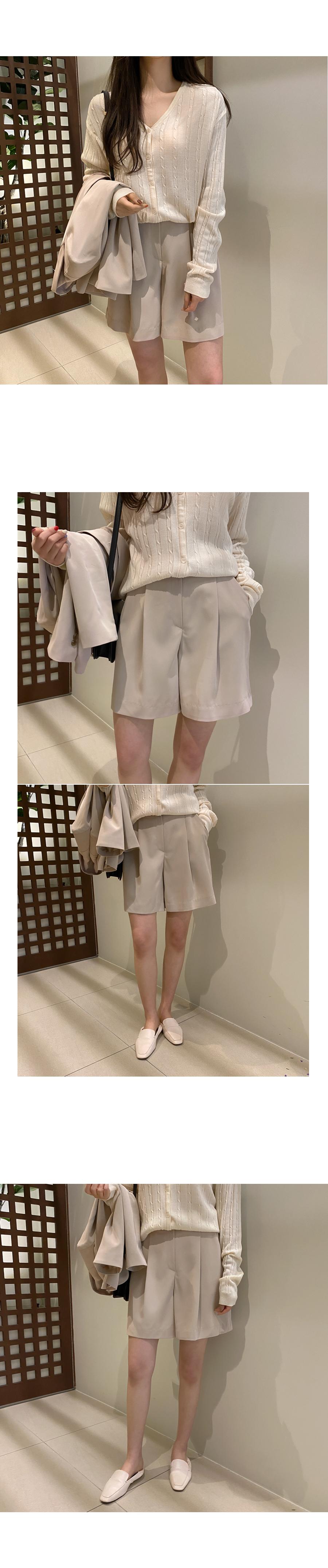 Double jay pants
