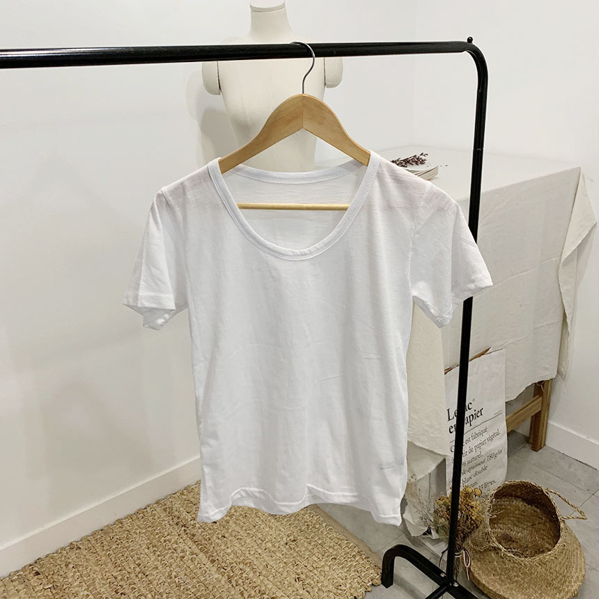Wanted Slave Youneck Short Sleeve T-Shirt