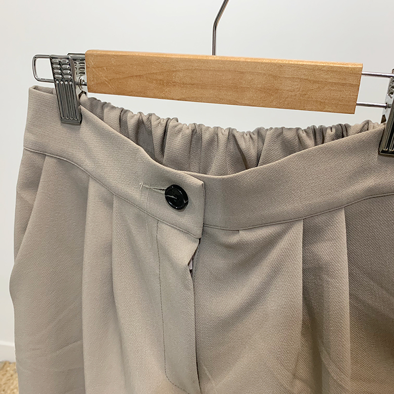 Robin Pintuck Wide Slacks