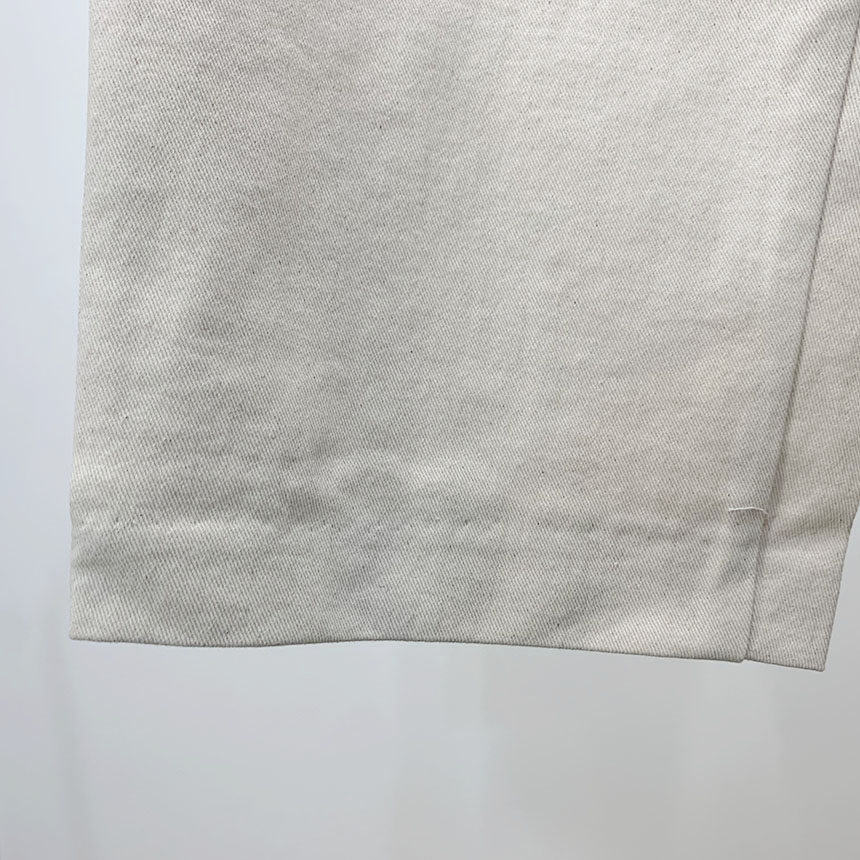 Cellis Stitch Pintuck String Pants