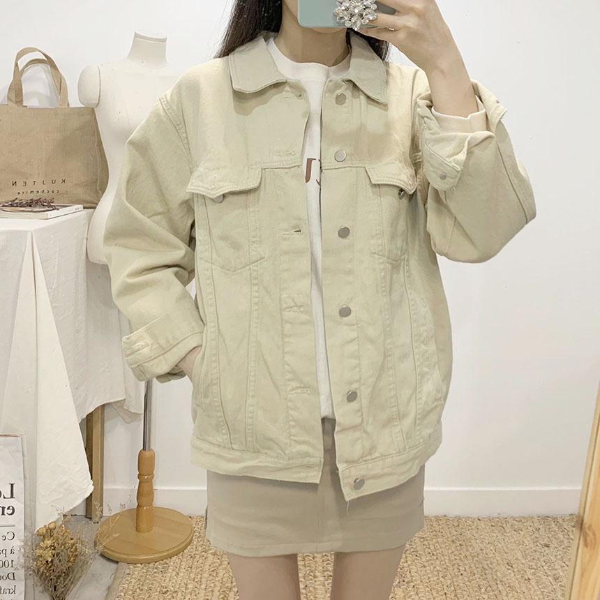 Jupid cotton jacket