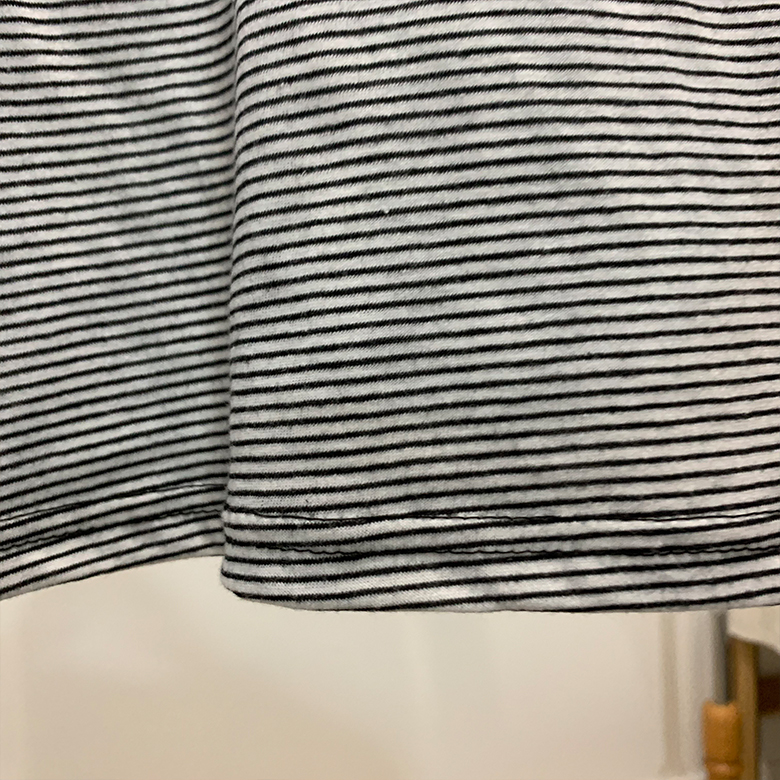 Bruno striped t-shirt