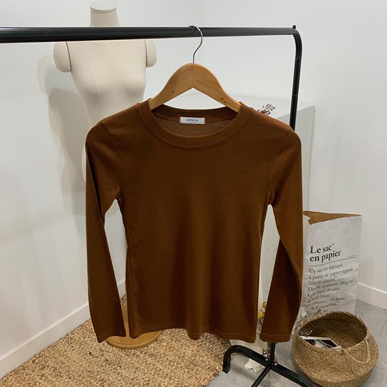 Crispin basic inner t-shirt