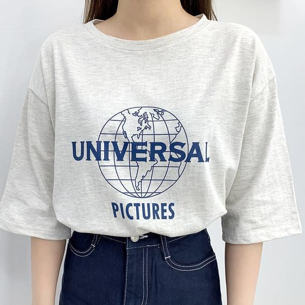 Universal District Short Sleeve Tee