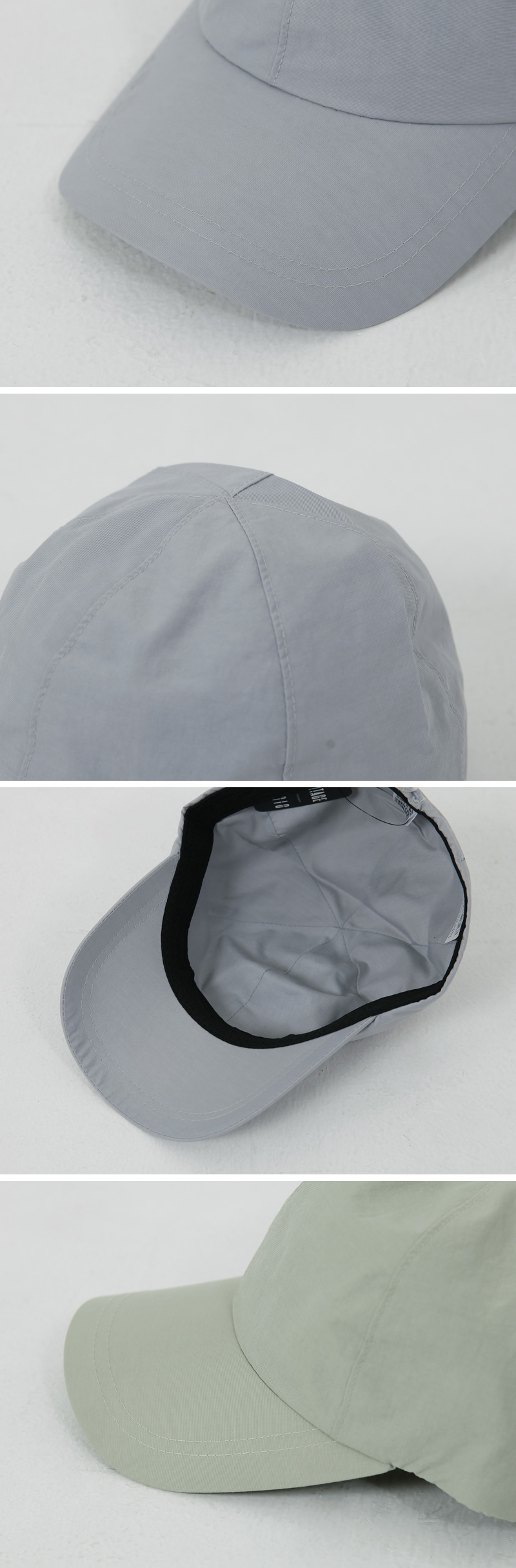Everyday String Ball Cap