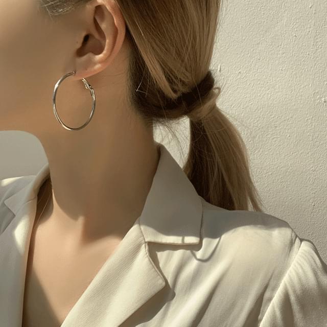 Daily Basic 3 Piece Set Earrings