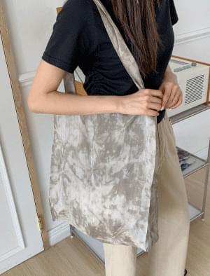 Trendy printed eco bag 帆布包