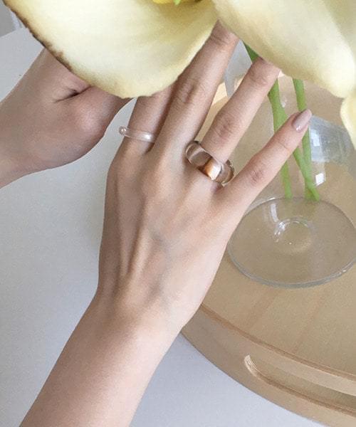 big pure ring
