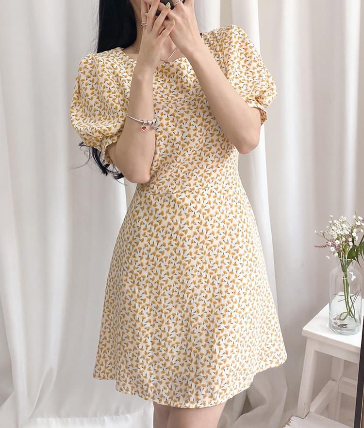 Elin mini dress