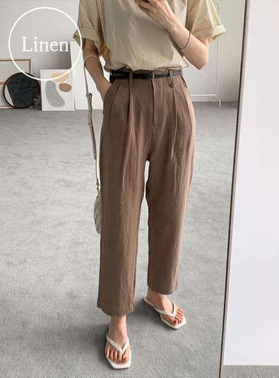 Kedyn Belt set pants