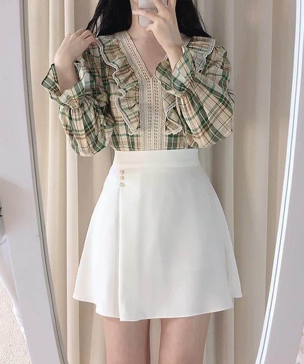 Shani Pearl Horse Skirt