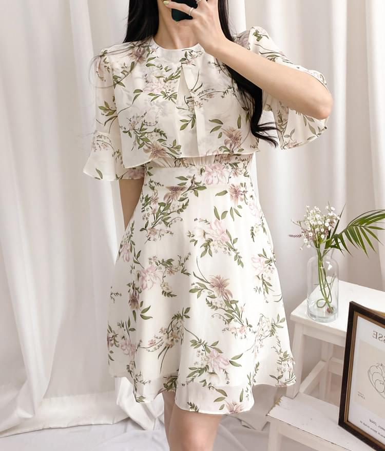 Love Chu Dress