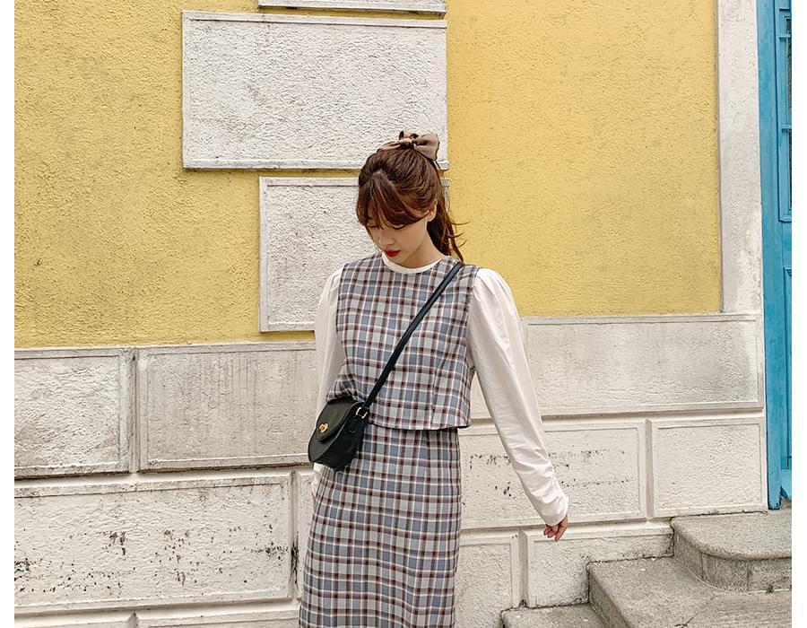 Pent mini cross bag_A 肩背包