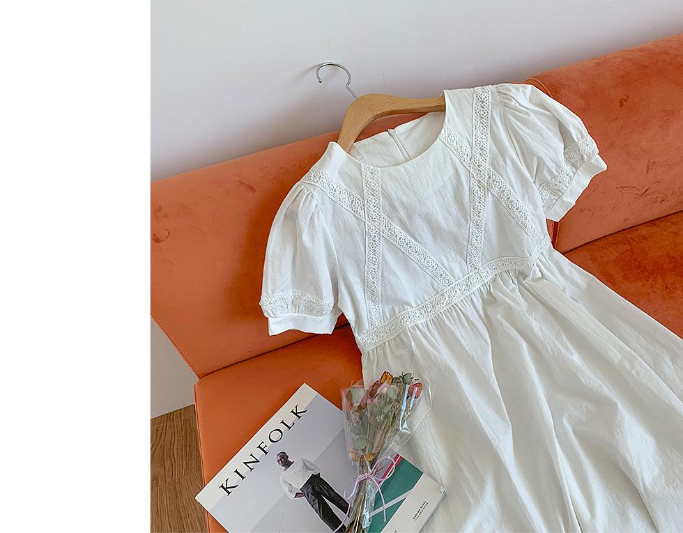 Heart Signal Dress