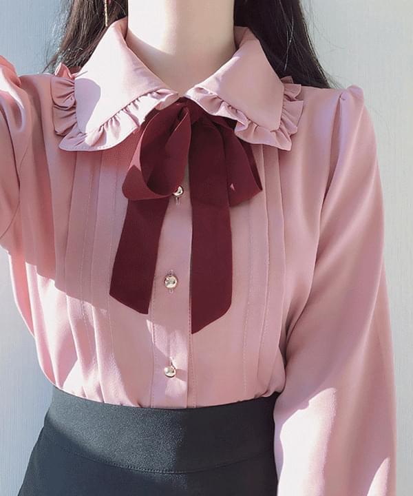 ♥ Summer Wine Ribbon