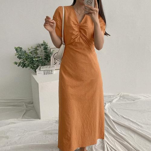 Gennshire Long Dress