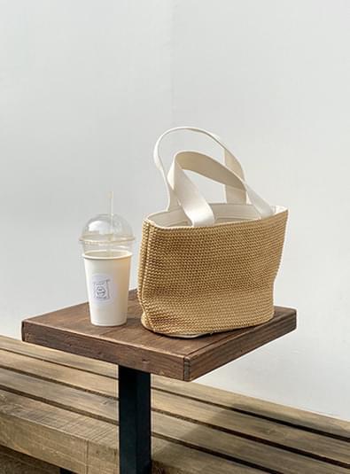 Basket bag 托特包