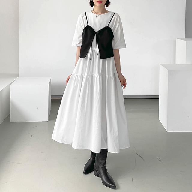 Your Best & Long Dress 洋裝