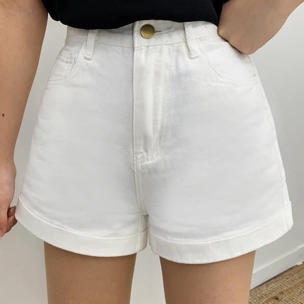 Cabra cotton short pants