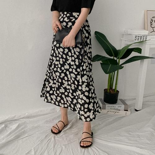 Lily Mindle Long Skirt