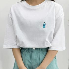 Drink gulp short sleeve tee 短袖上衣