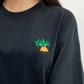 Palm short sleeve Short Sleeve