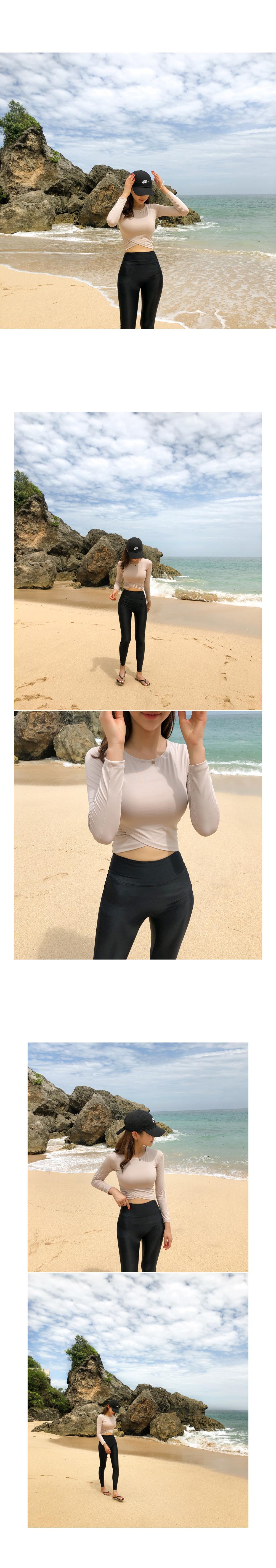 Water leggings