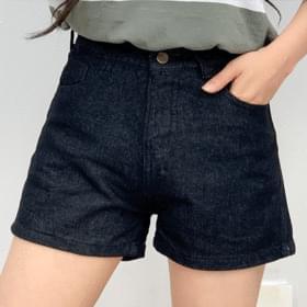 Shorts denim shorts 短褲