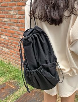 Pound Canvas Backpack 後揹包