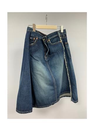 vintage skirt - Junya Watanabe
