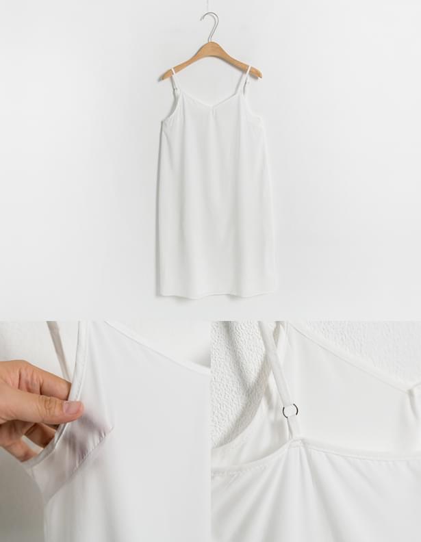 Secret Sleep Dress