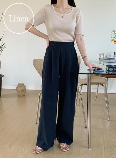 Linenmiles pants
