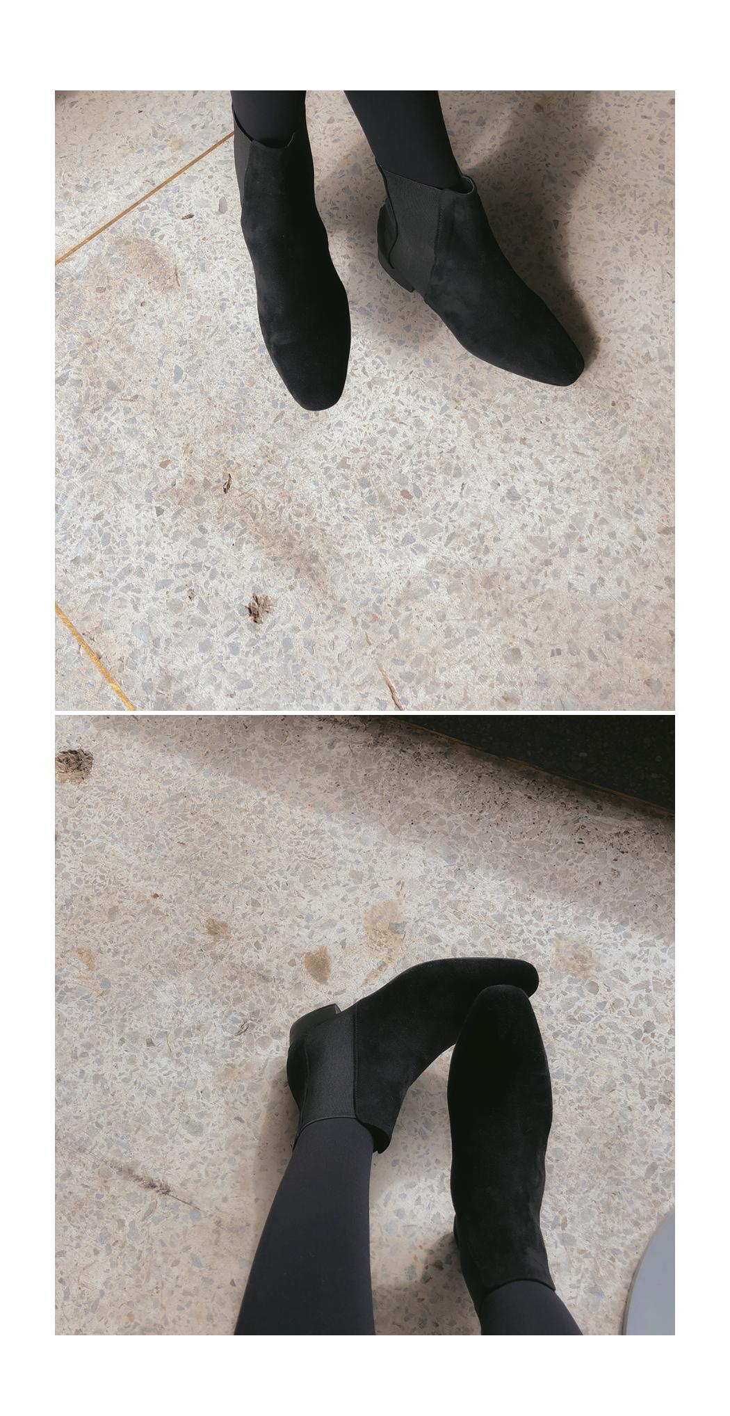 Question- Chelsea boots