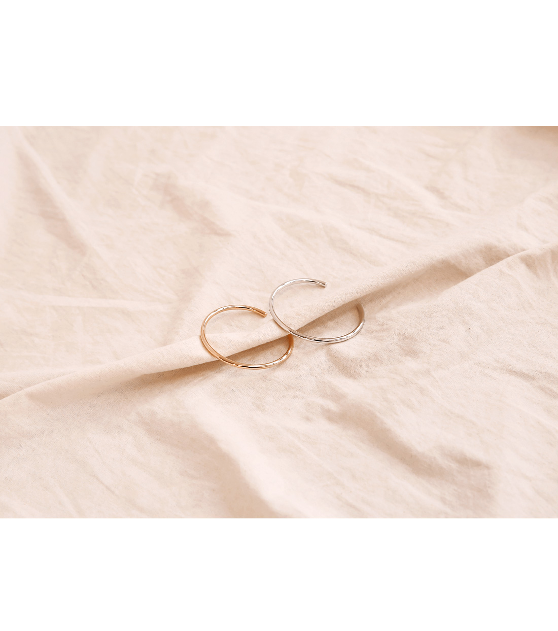 PODE BASIC RING BRACELET
