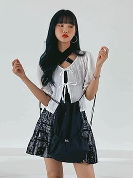 Lancy Blouse & Cardigan 開襟衫