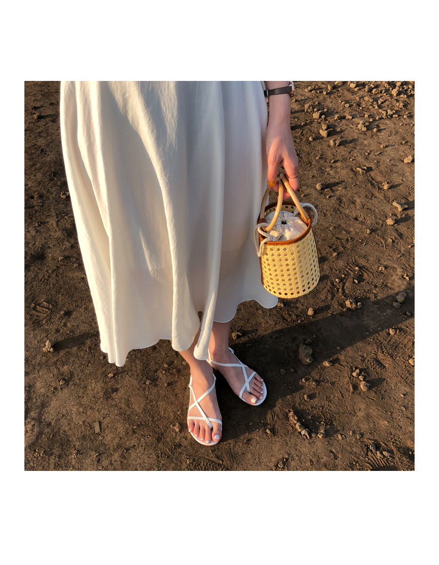 Dear shoes ivory 240
