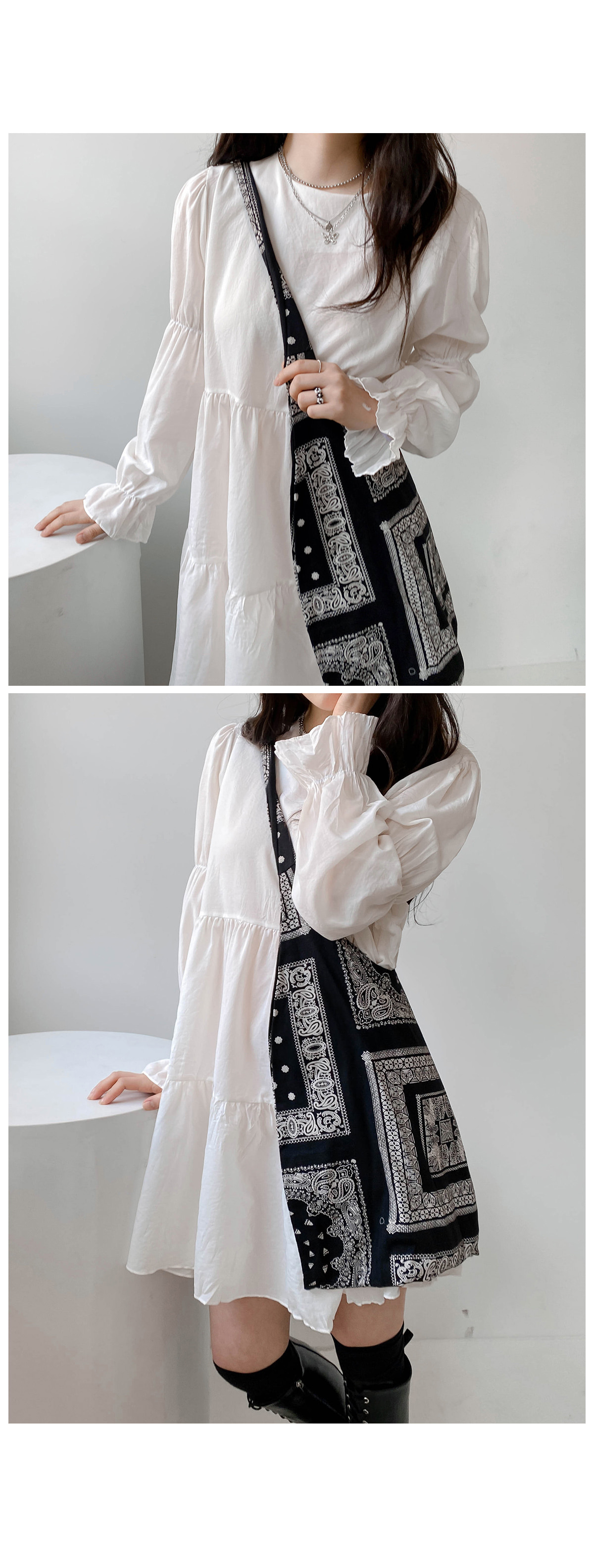 Cancan Hailey Mini Dress