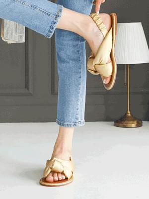 Boeton slingback sandals 1 cm