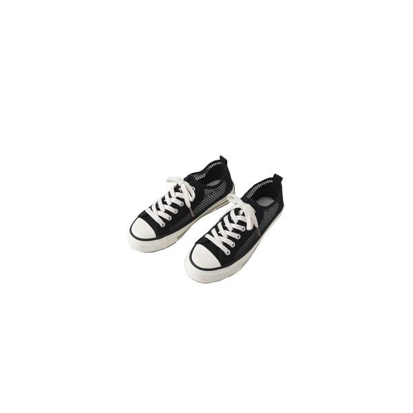 net kitsch sneakers
