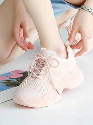 Esiel Ugli sneakers 5 cm