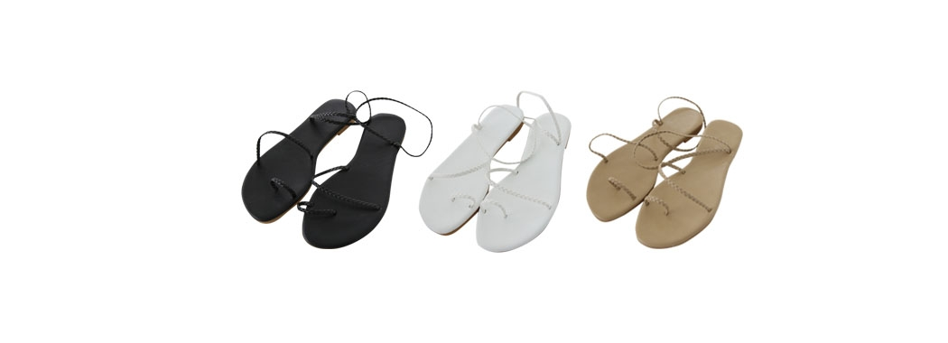 Theway - Sandals