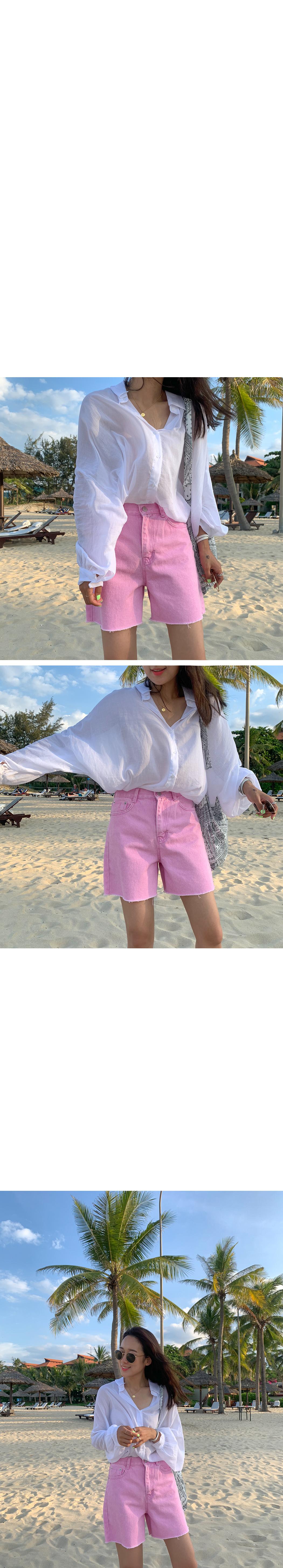 Sunset Beach Asa Blouse
