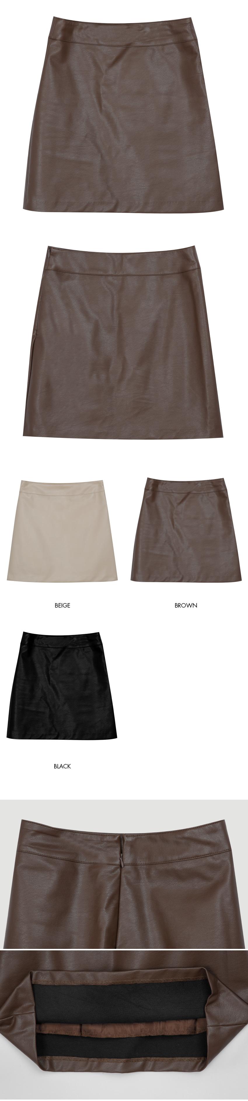 Ross Reza Mini Skirt