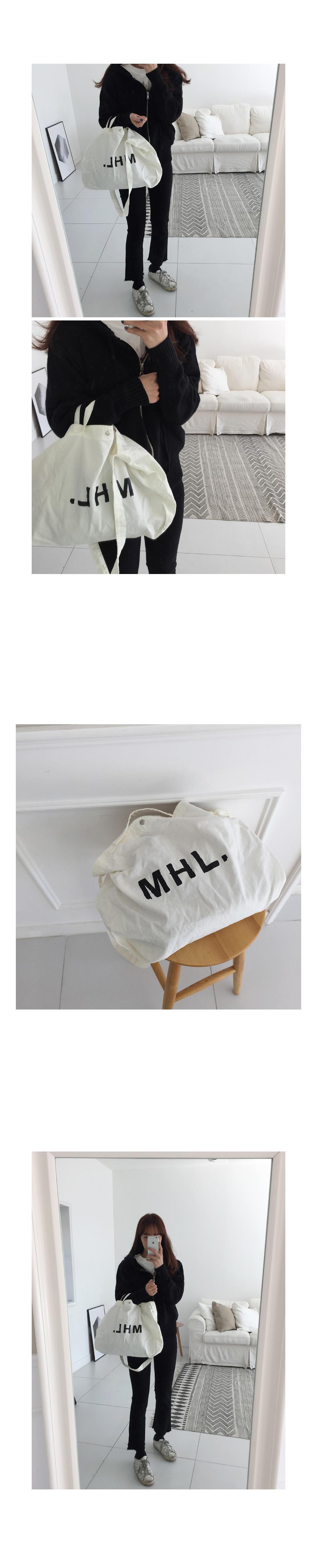 Howell Eco Bag
