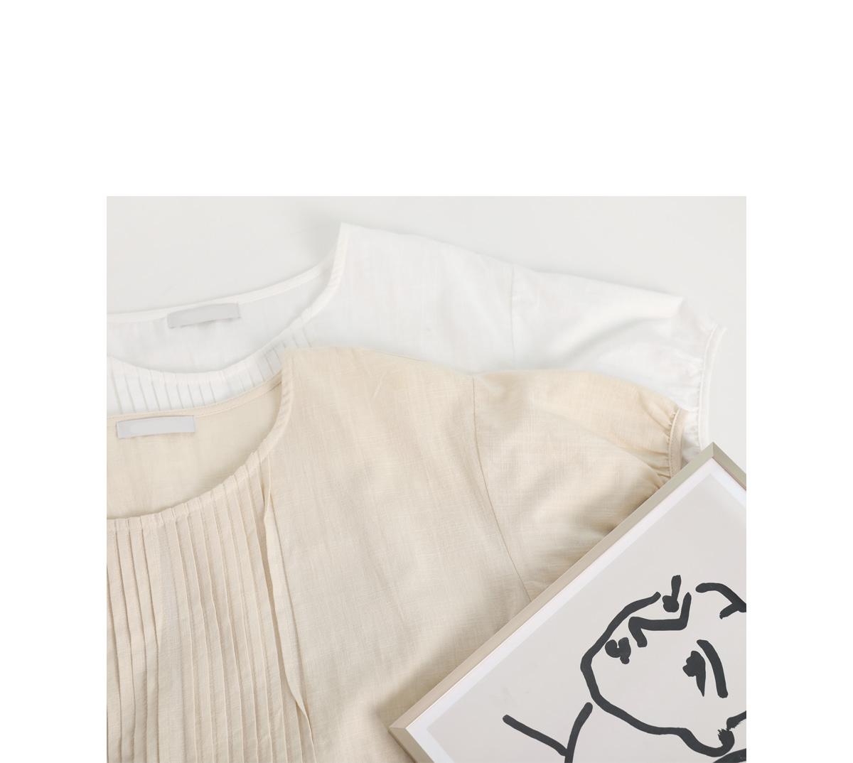 Lentori blouse