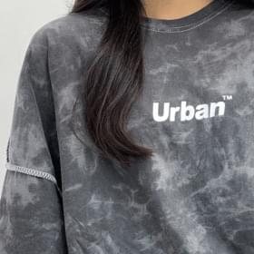 Urban Printing Short Sleeve Tee