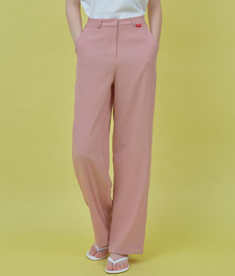 Heart Point Wide Pants