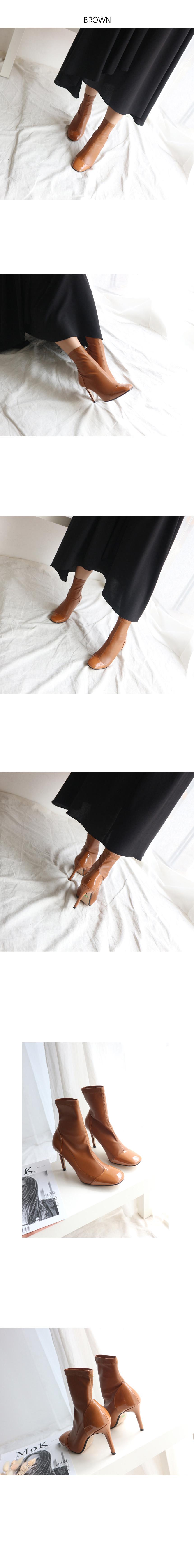 Combination Span Ankle Heel 9cm